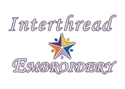 Interthread Embroidery