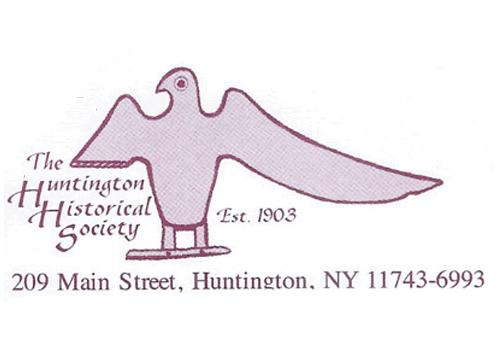 The Huntington Historical Society