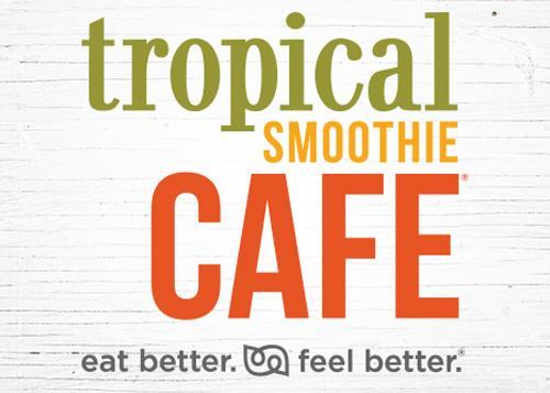 Tropical Smoothie Cafe (Huntington, NY)