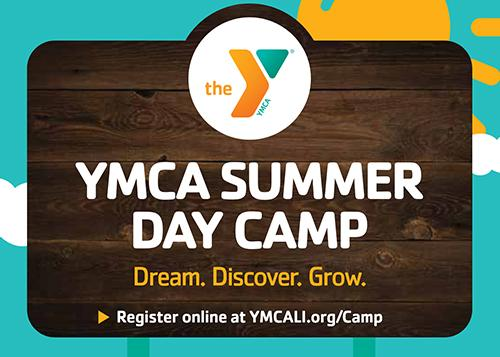 Huntington YMCA Summer Camp