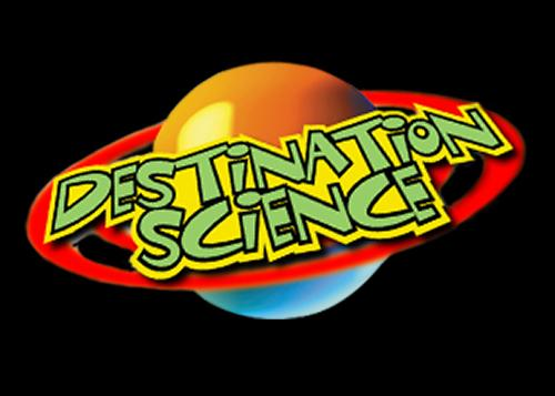 Destination Science