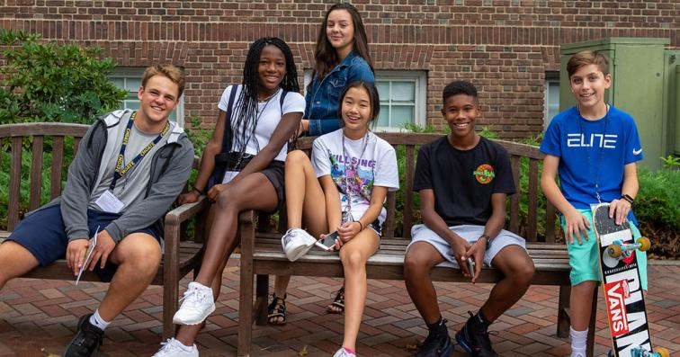 Choate Rosemary Hall | Summer Programs Online
