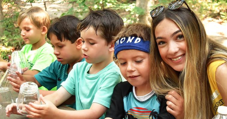Kenwal Day Camp | A Fun-Filled Safe Summer