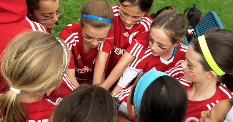 Greenwich Soccer Association | A non-profit providing youth soccer teams and clinics for 3-12 year old children in Greenwich, CT.