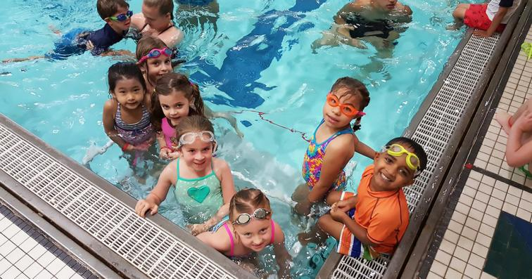 Oasis Day Camp at LIU - Post | Summer Camps, Summer Enrichment Programs, and Year Round Programs