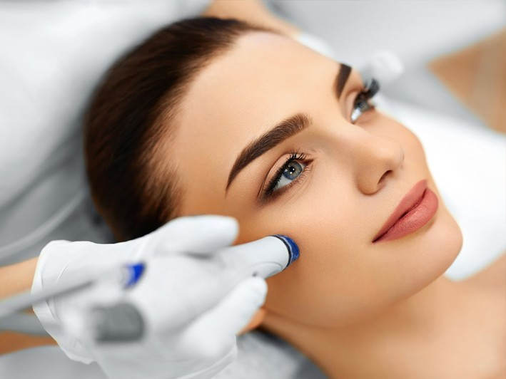 $99 for a HydraFacial MD Treatment ($179 Value)