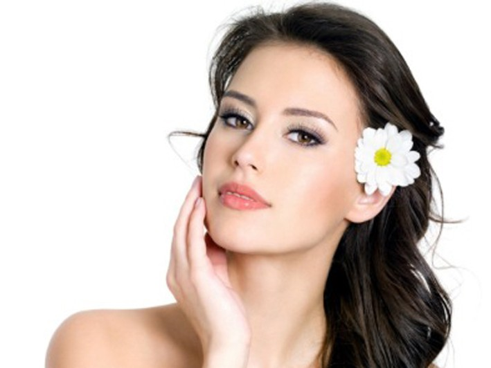 $55 for an Anti-Aging Facial with Time Lift Targeting and Cellulite Thigh Wrap ($170 Value)