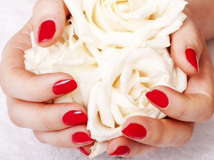 $18 Shellac Manicure ($35 Value)