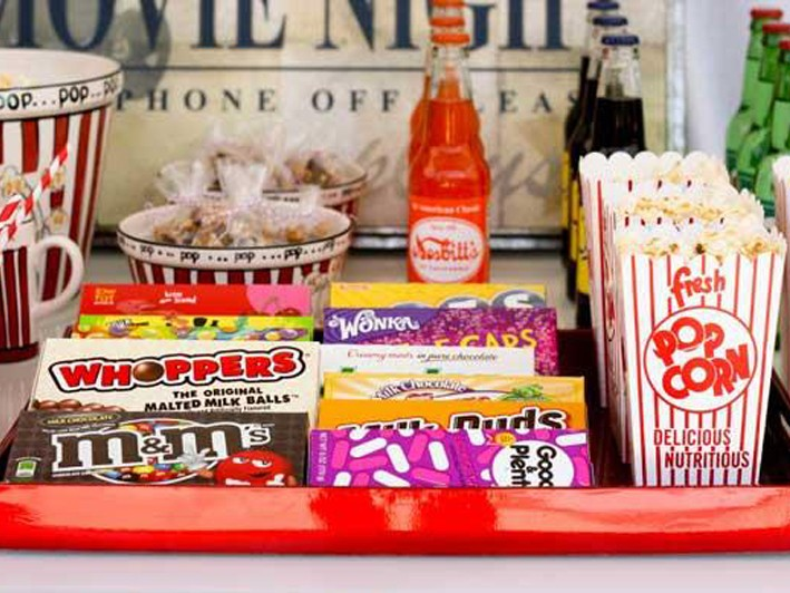 CONCESSION SAVINGS: $15 for 5 certificates, each valid for $5 of concession stand ($25 value) OR $30 for 5 certificates, each valid for $10 of concession stand ($50 value)
