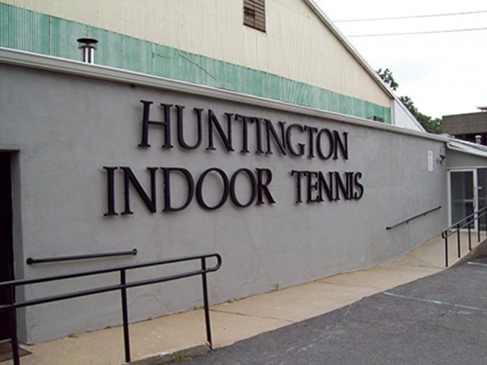 40% Savings on 7/11-7/15 Summer Camp at Huntington Indoor Tennis - Full and Half Day Options