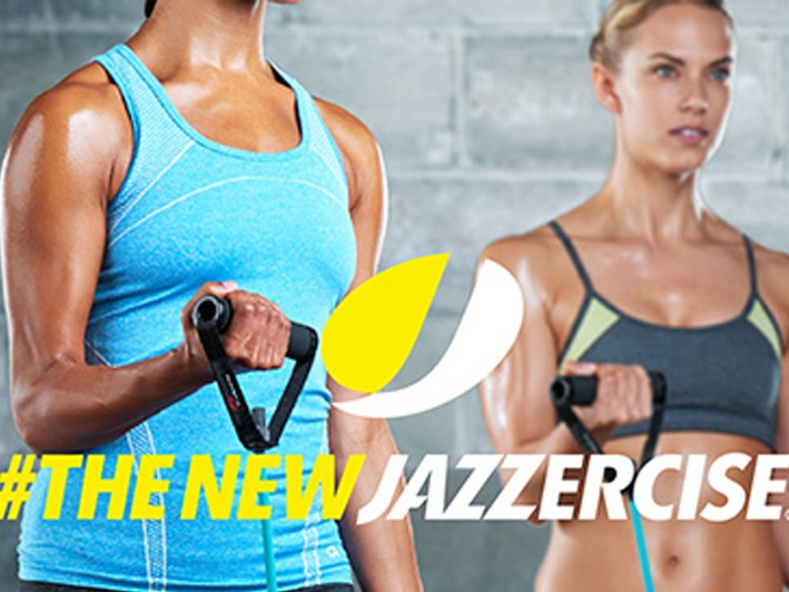 $39 for 10 Jazzercise Classes ($150 Value)