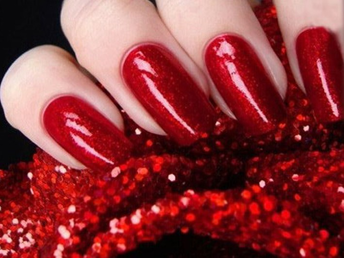 Fresh Start to the New Year - $22 for a Color Gel Manicure with Paraffin ($40 Value)