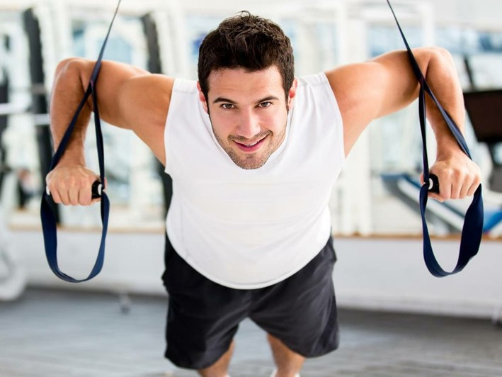 $149 for a 3 Month Membership with Six 30 Minute Personal Staff Training Sessions ($315 Value)