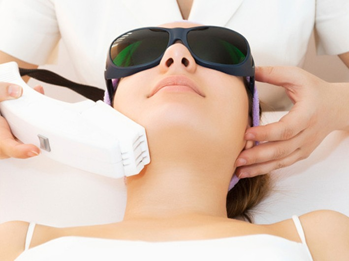 One, Three or Six Laser Skin-Tightening Treatments (Up to 50% Off)