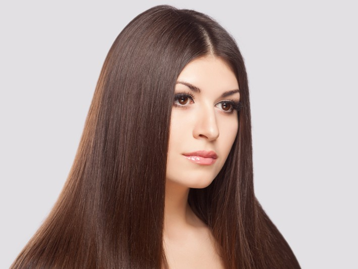 $139 for a Smoothing Keratin Treatment ($300 value)