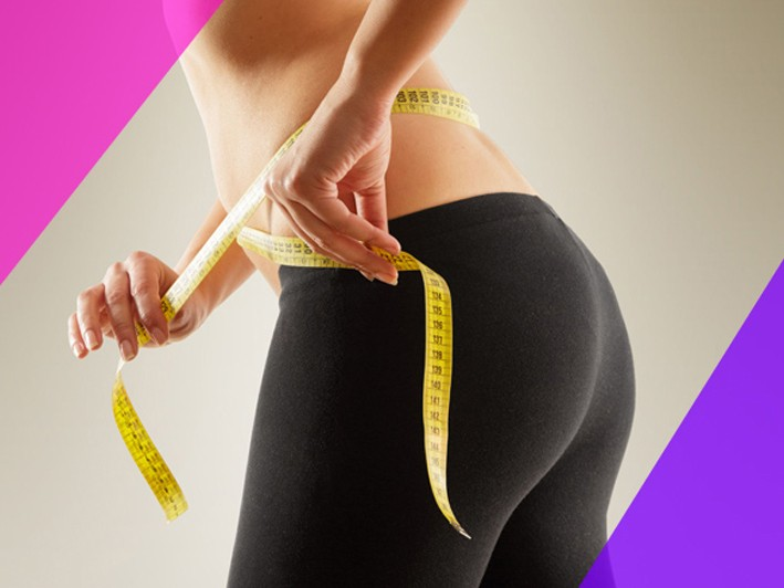 A THINNER YOU NOW! $55 for One Cavi-Lipo Treatment Including a Consult ($300 Value)