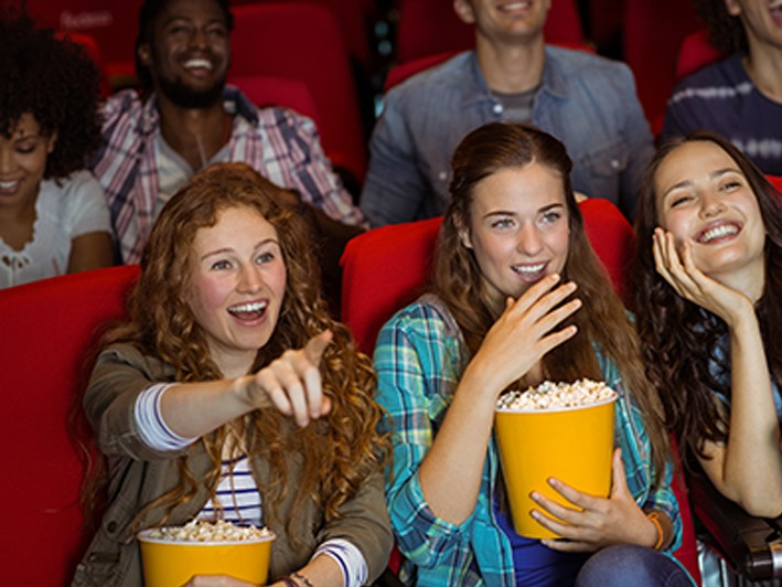 MOVIE TIME! $12 for $20 Valid Towards Movie Tickets and/or Concession