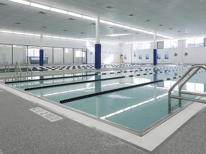 $30 for Private Swim Lanes (2 Hours Worth) at Syosset Location ($60 Value)