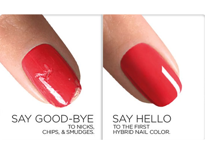 NEW LOCATION! $20 / $35 Value for Shellac Manicure OR $10 / $25 Value Lip and Brow Wax