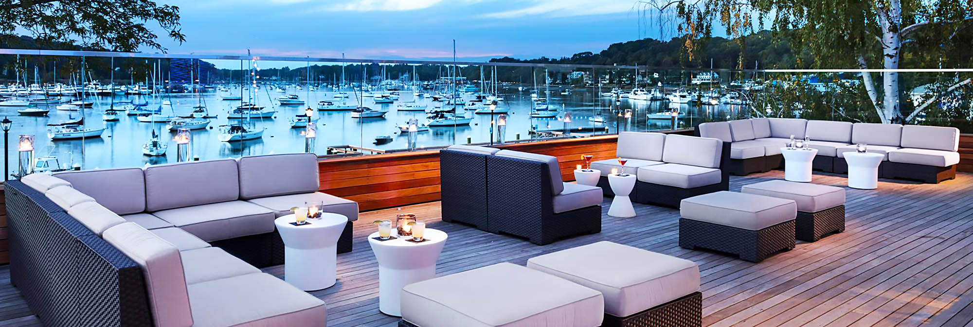 Harbor Club At Prime: Yacht Rock Concert Series