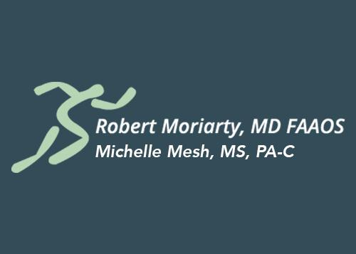 Robert V. Moriarty, MD FAAOS