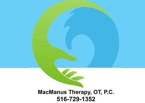 MacManus Therapy, OT, PC | Outpatient Occupational Therapy