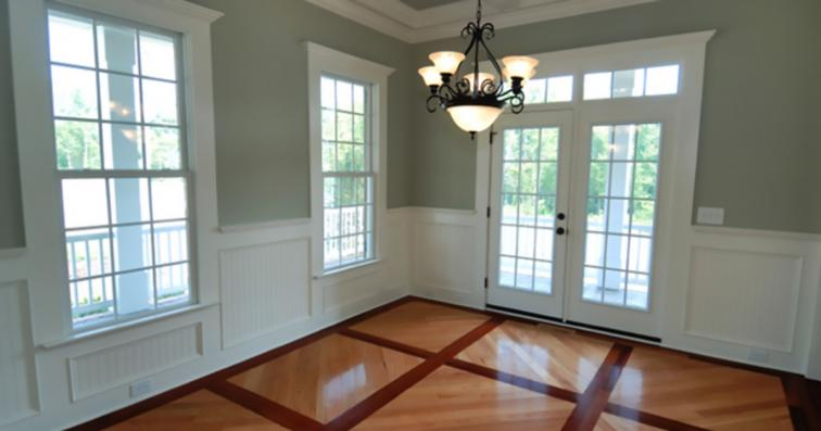 KMR Painting and Decorating