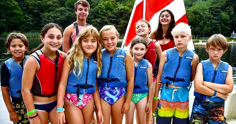 Peconic Dunes 4H Camp | A Day and Overnight Summer Camp