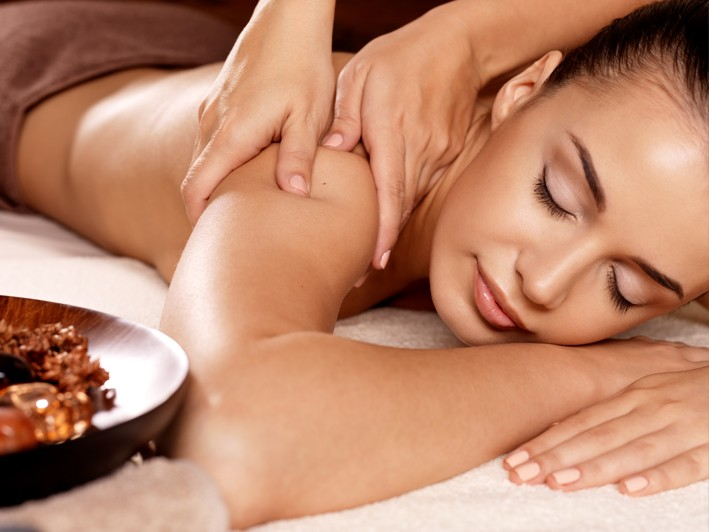 $39 for a 60 Minute Therapeutic Massage ($80 Value)